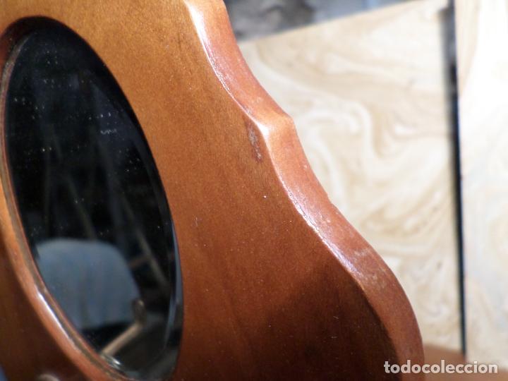 Antigüedades: ESPEJO CUELGA LLAVES - Foto 10 - 136305558