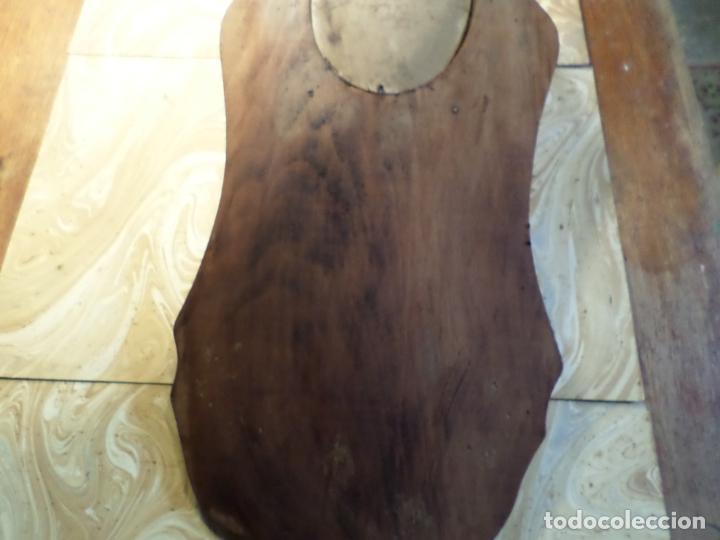 Antigüedades: ESPEJO CUELGA LLAVES - Foto 18 - 136305558