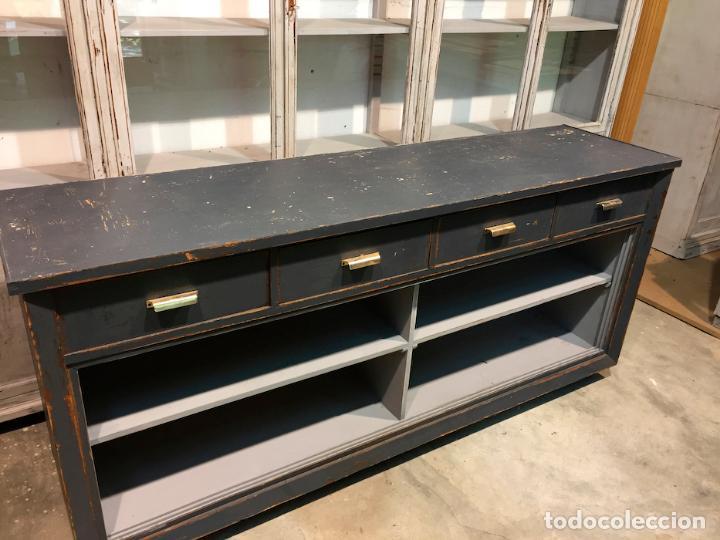 aparador alto, mueble de cocina 2mts - Kaufen Antike Anrichten in ...