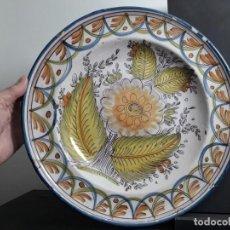 Antigüedades: PLATO . Lote 136365210
