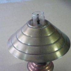 Antigüedades: PEQUEÑO CANDIL DE DECORACION. Lote 136470366