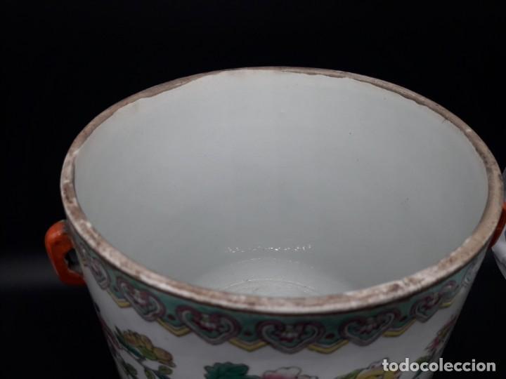 Antigüedades: Macetero - Foto 2 - 136534298