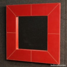 Antigüedades: ESPEJO ITALIANO DE DESIGN DEL SIGLO XX. Lote 136708154