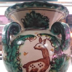 Antigüedades: PUENTE DEL ARZOBISPO ,ANTIGUA ORZA. Lote 136776366