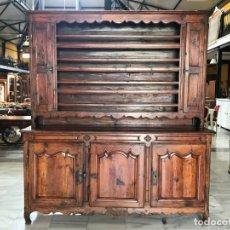 Antigüedades: GRAN APARADOR BUFET PROVENZAL DEL 1900. REF 6292. Lote 136948094