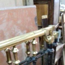 Antigüedades: 2 CABEZALES DE CAMA. Lote 137126818