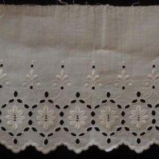 Antigüedades: ANTIGUO BAJO DE BATISTA - PRIMERA MITAD S. XX. Lote 137141646