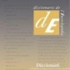 Diccionarios: DICCIONARI ÀRAB-CATALÀ. Lote 137317840