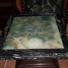 Antigüedades: MESITA ART DECÓ. Lote 137326372