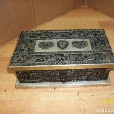 Antigüedades: PEQUEÑO ARCON. Lote 137344806