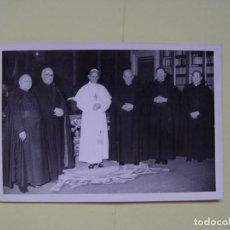 Antigüedades: FOTOGRAFÍA ORIGINAL: 10,5 X 15 CM. PABLO VI. 1960-70'S. COLECCIONISTA.. Lote 137347506
