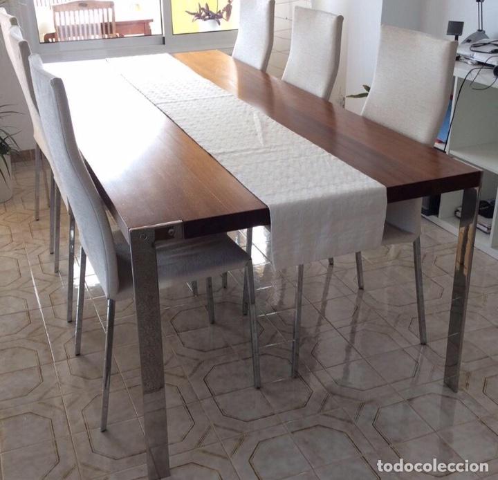 mesa salón comedor - Kaufen Andere antike Dekorationsgegenstände in ...