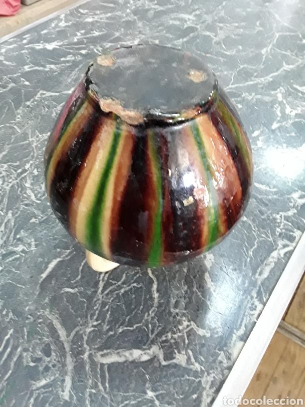 Antigüedades: Jarra de colores - Foto 4 - 137418581