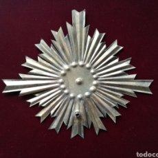 Antigüedades: RAFAGA PARA SANTO. Lote 137422106