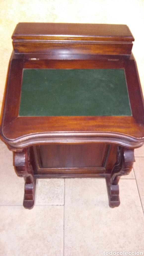 ESCRITORIO ANTIGUO (Antigüedades - Muebles Antiguos - Escritorios Antiguos)