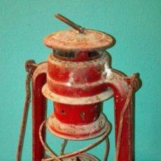 Antigüedades: ANTIGUO CANDIL O FAROL VER FOTOS Y DESCRIPCION. Lote 137541122