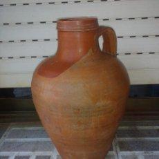 Antigüedades: ANTIGUO CÁNTARO DE AGUA. Lote 137546754