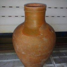 Antigüedades: ANTIGUO CÁNTARO DE AGUA. Lote 137547270
