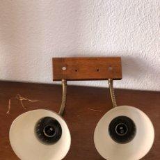 Antiquitäten - Lámpara vintage retro - 137582746
