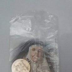 Antigüedades: MEDALLA CANONIZACION SOR ANGELA DE LA CRUZ 2003, PRECINTADA. Lote 137668984