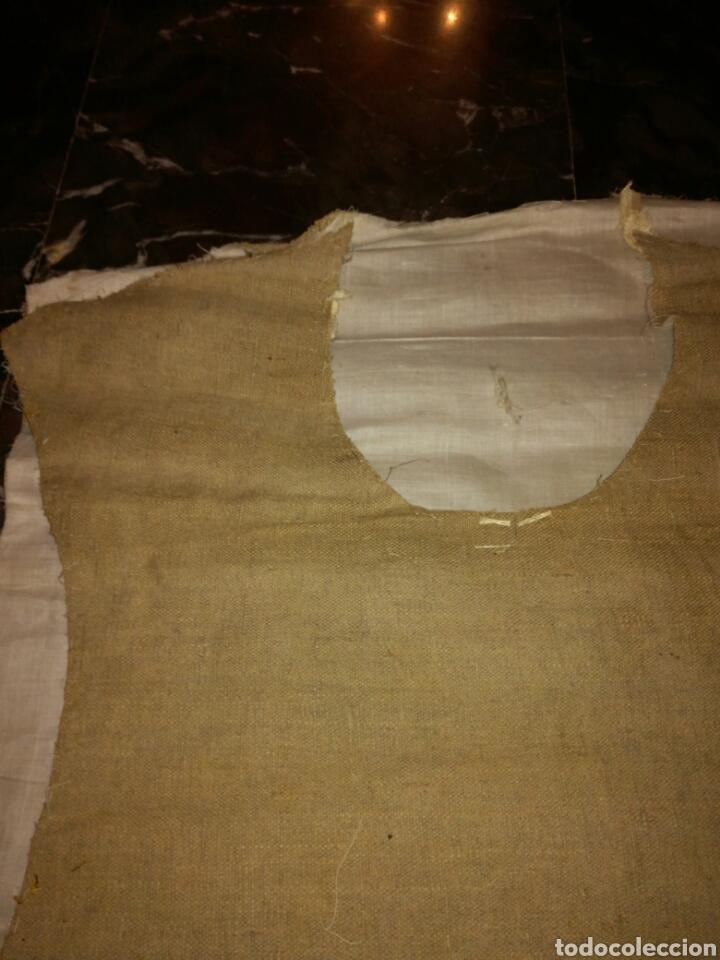 Antigüedades: Patron o interior de casulla - Foto 3 - 137795458