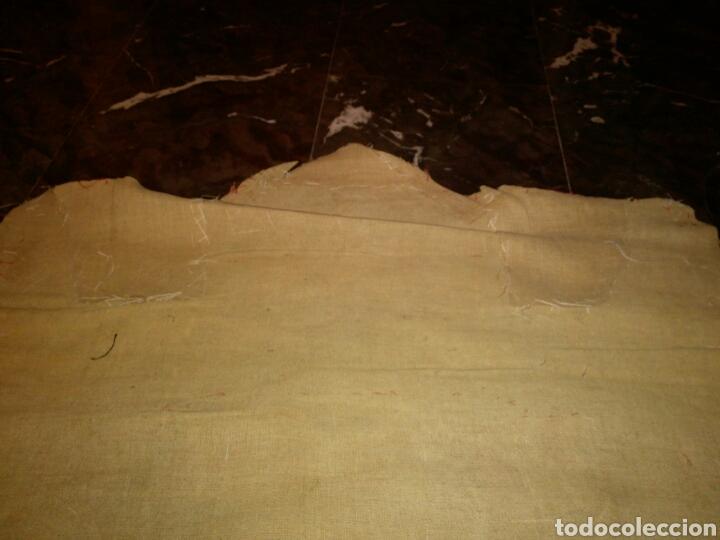 Antigüedades: Patron o interior de casulla - Foto 6 - 137795458