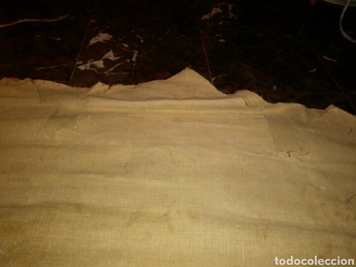 Antigüedades: Patron o interior de casulla - Foto 9 - 137795458