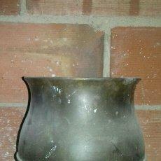 Antigüedades: PEROL DE COBRE. Lote 137822078