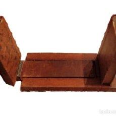 Antigüedades: LIBRERÍA DE MESA. PRECIOSA Y RARO DE ENCONTRAR.. Lote 137870070