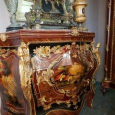 Antigüedades: COMODA LUIS XV. Lote 137897650