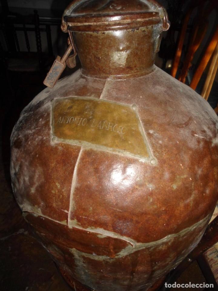 LA CANTARA (Antigüedades - Técnicas - Rústicas - Agricultura)