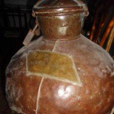 Antigüedades: LA CANTARA. Lote 137943790