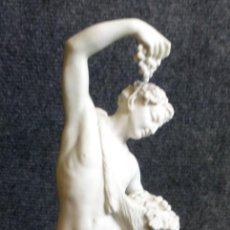 Antigüedades: PORCELANA SXIX. Lote 138073170