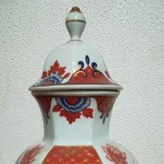Antigüedades: TIBOR BAREUTHER WALDSASSEN. BAVARIA - GERMANY.. Lote 138609162