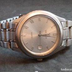 Relojes - Viceroy: RELOJ CABALLERO CUARZO CALENDARIO. Lote 138616394