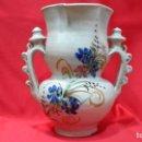 Antigüedades: GRAN JARRA DE NOVIA .... MURCIANA.. Lote 138630506