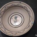 Antigüedades: PLATO CERAMICA MALLORQUINA- MANACOR. Lote 138696810
