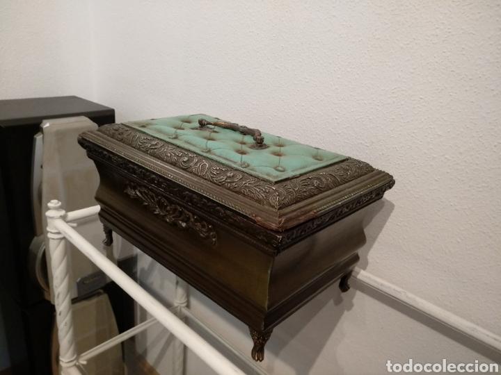 CIGARRERA (Antigüedades - Varios)