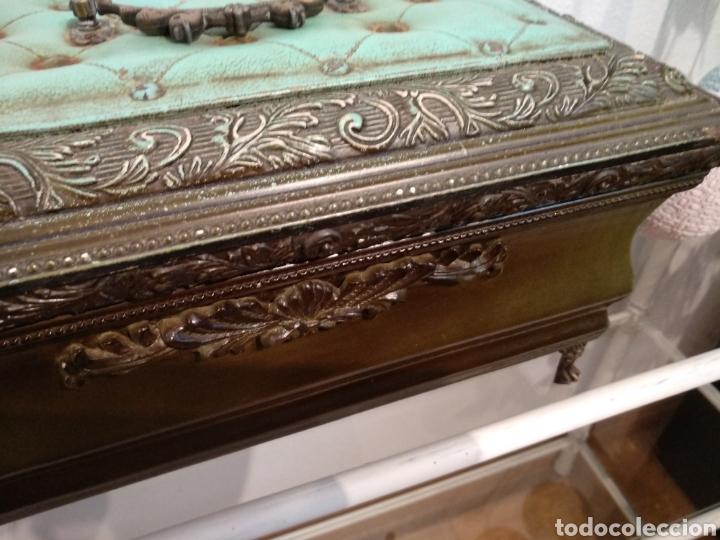 Antigüedades: CIGARRERA - Foto 2 - 138754529