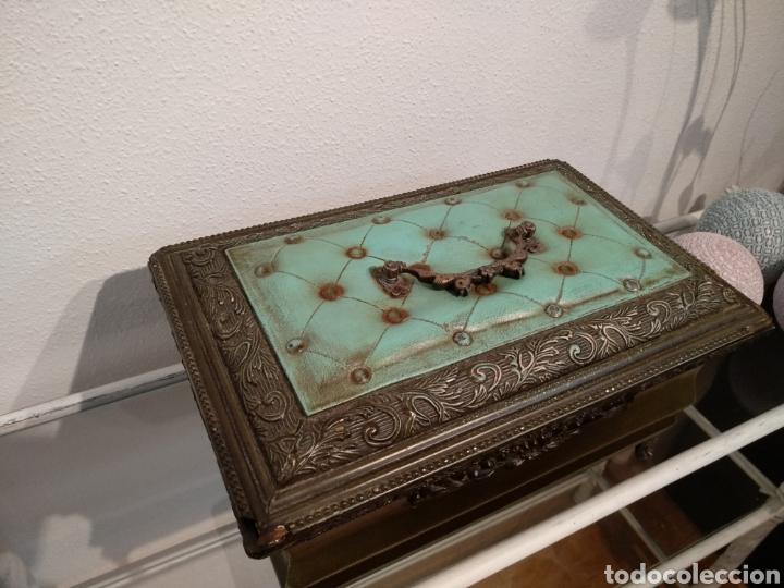 Antigüedades: CIGARRERA - Foto 3 - 138754529