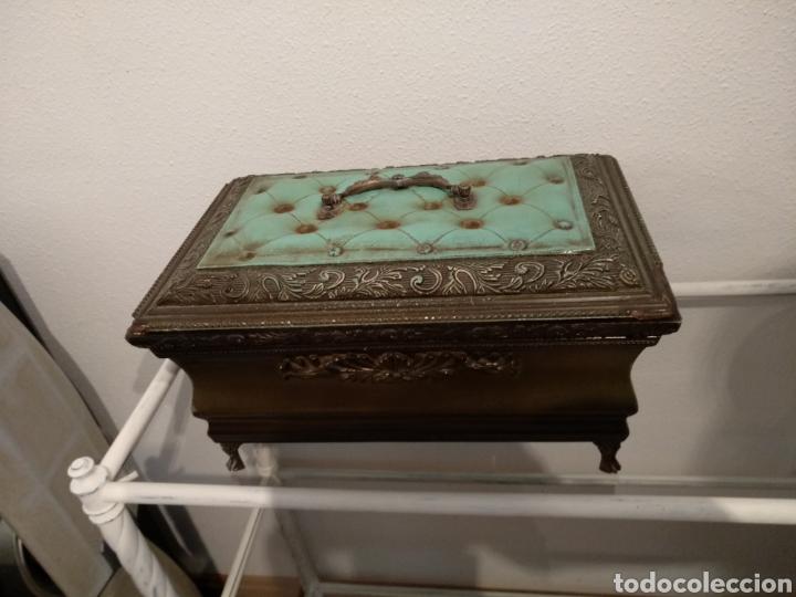 Antigüedades: CIGARRERA - Foto 4 - 138754529