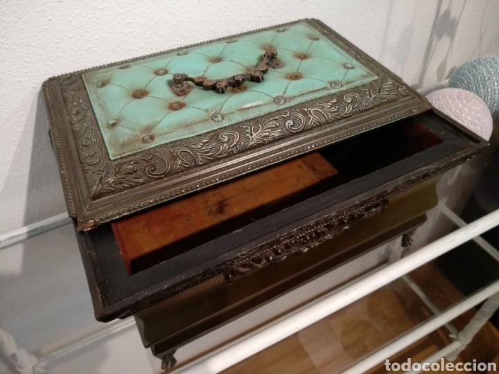 Antigüedades: CIGARRERA - Foto 6 - 138754529