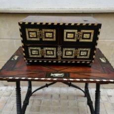 Antigüedades: BARGUEÑO SIGLO XVII. Lote 138776224