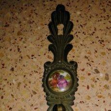 Antigüedades - Picaporte antiguo. - 138820533