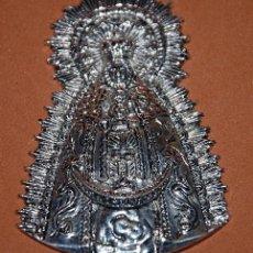 Antigüedades: APLIQUE VIRGEN DE REGLA. Lote 138901034