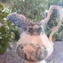 Antigüedades: PRECIOSA JARRA DE LA CARTUJA. Lote 138972562