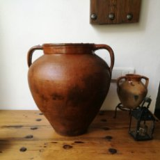 Antigüedades: CANTARO DE CORTEGANA. Lote 139018744