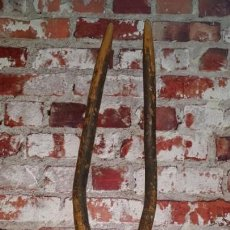 Antigüedades: ANTIGUA HORCA. Lote 139041534