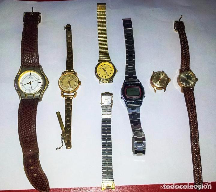 a11a6b13874e Lote de 3 relojes usado - compra   venta - los mejores precios