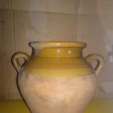 Antigüedades: ORZA BARRO. Lote 139045822